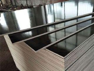 清水模板 鸣恒木模板的价格