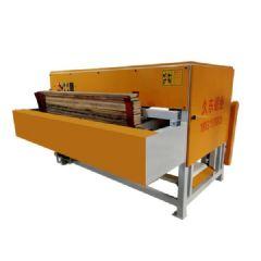 自动双头锯 木方双端齐头锯 木工机械