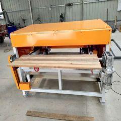 双端锯 久东机械 板材加工设备齐头锯 质量保证公司