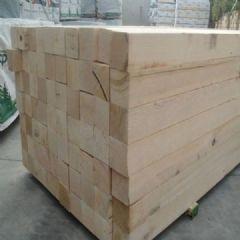 白松建筑木方方木