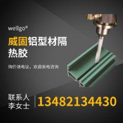 铝合金隔热胶 隔热胶铝材
