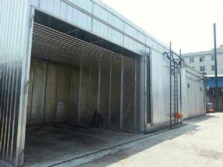木材专用熏蒸房找临朐鑫盛烘干设备厂