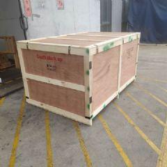 南京出口木箱