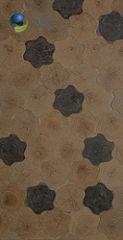 山东科然家具实木复合年轮地板CD系列