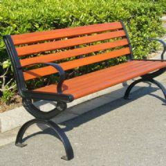 兰州休闲椅-公园椅批发