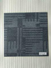 佛山防水毯纹石塑地板 酒店会议演播厅培训演讲室地胶