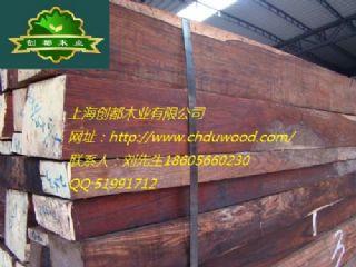 张家港创都木业赞比亚血檀