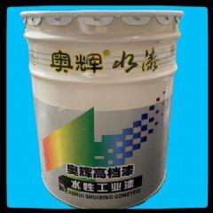 脂肪族聚氨酯面漆可以定做颜色