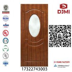 家用室内门简约卧室门实木橡木房门定制套装门 平雕门