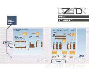 拼装门组合机DK+DZB简单,便捷--舒平精工智造