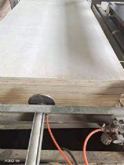 多层板贴面板27 mm-30mm 开条板
