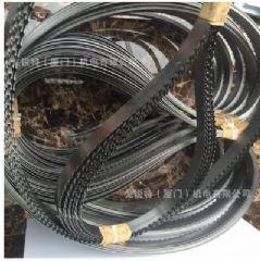 锯骨机锯条锯冻骨冻肉合金钢带 高效耐用,安全可靠