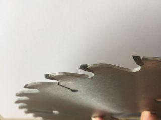 机用锯片木工实木切割 不烧锯多片锯锯片