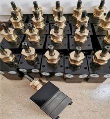 3cc静电喷漆齿轮泵