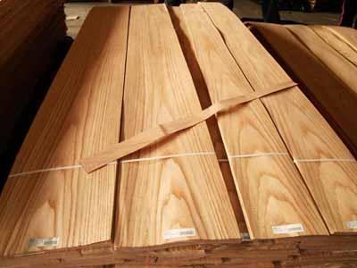 如何辨认木门木皮?