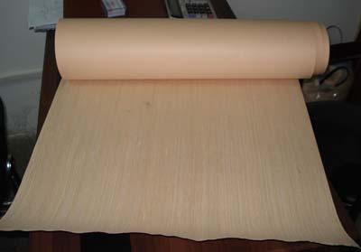 刨切木皮制造工序