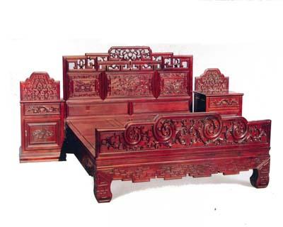 教你识别红木家具的材质