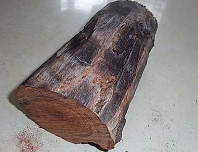 说说硬木木材材性
