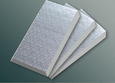 聚氨酯板材
