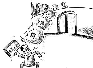 美国对中国胶合板倾销初裁征收22.14%的反倾销税