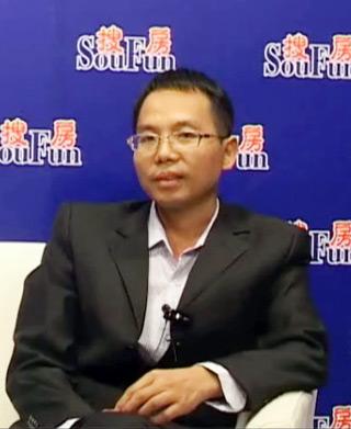 卓成盛木业总经理陈飞