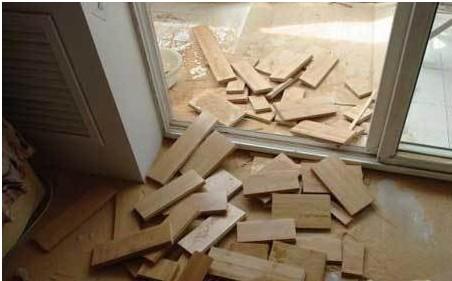 竹地板的优缺点有哪些