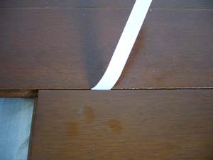 强化木地板为什么会产生裂缝