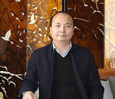 中陶投资董事长、华美立家总裁贾锋