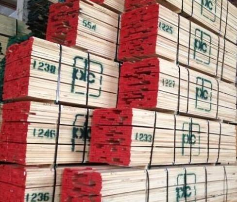北美木板材等级与家具生产工厂选材建议