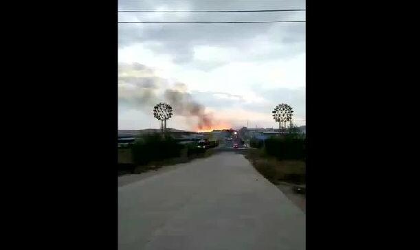 满洲里木材突发大火,将对中国木材市场产生不可估量的影响