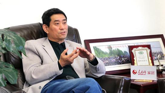 专访中国家具协会朱长岭:新环境下,红木家具如何适应新生态?