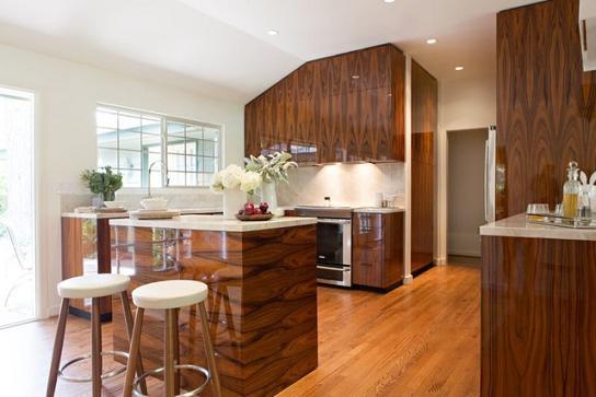 木质材料应用新体验,解决家居及空间设计与运用难题