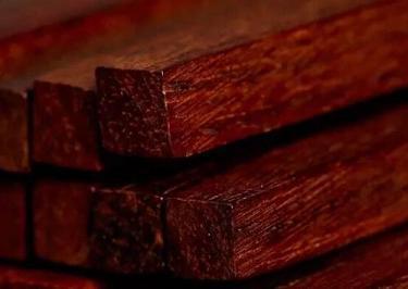 红木和红木家具,不应混为一谈