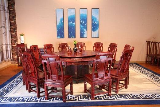 """从地域聊起,红木家具如何应对盛夏""""烤""""验?"""