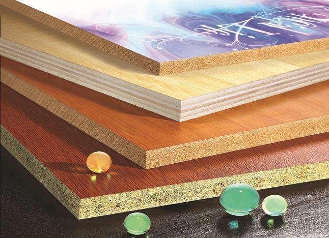 板材贴面加工工艺主要问题及解决方法