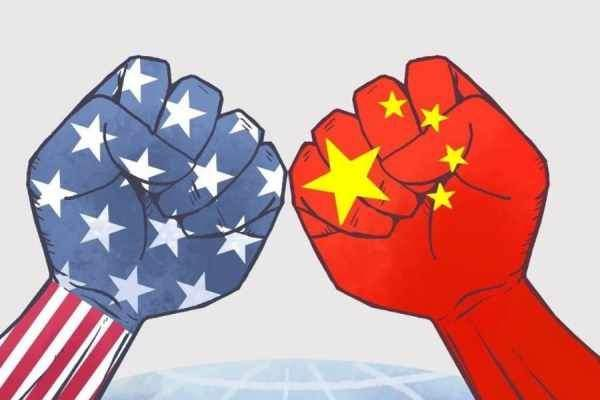 中美贸易战打响北美六合彩资料大全市场何去何从