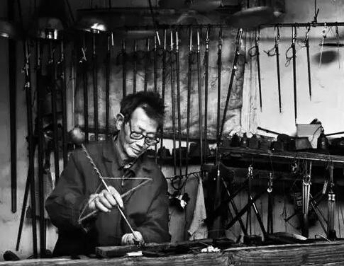 工匠精神,为什么在中国流行不起来?