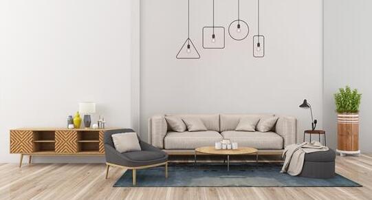 家居行业告别高增长时代,迈入高质转型期