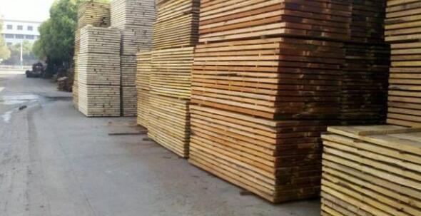 改革开放40年 我国人造板产业的发展与变迁