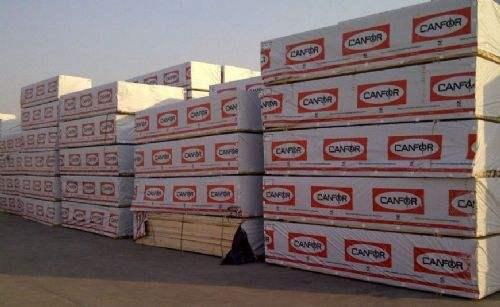 SPF板材国外跌价,为何国内市场价格不降反涨?