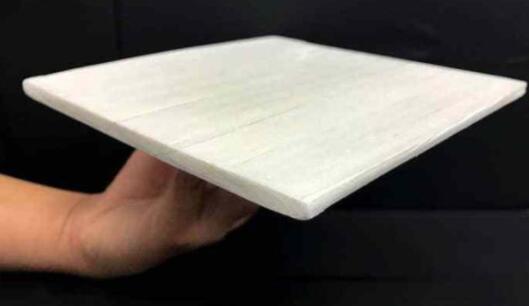 科学家发明超级冷却木材 能使室内降低10度