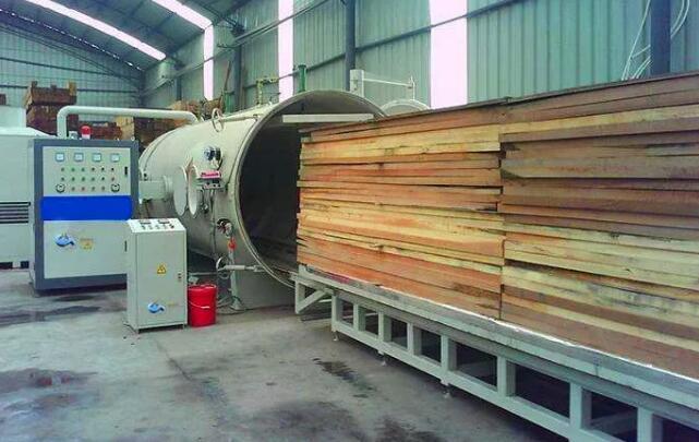 木材干燥方法哪个好?