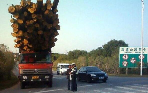 限载令来了!木材运输价格将涨?