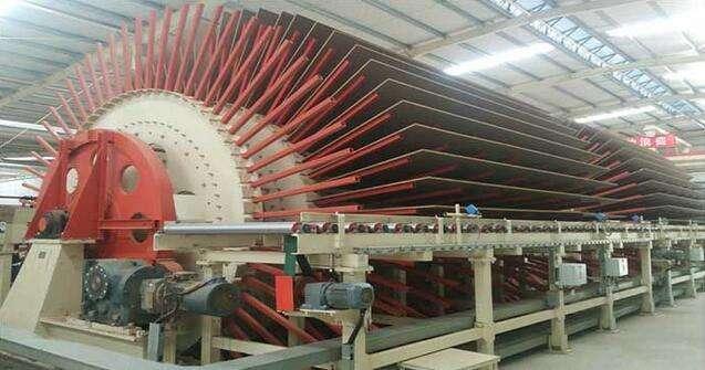 人造板制造年产20万立方米及以上必须办理国家排污许可证