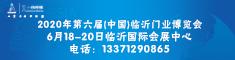 2020第六届中国(临沂)门业博览会