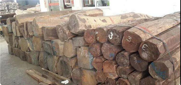 一周市场:张家港木材走货是平常的1/4至1/3(4.13-4.17)