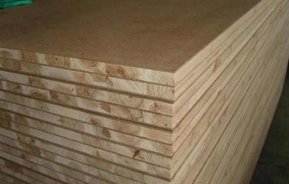 《难燃细木工板》等2项人造板国家标准颁布实施